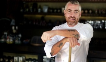 D.O.M. chef Alex Atala will be cooking in Hawaii