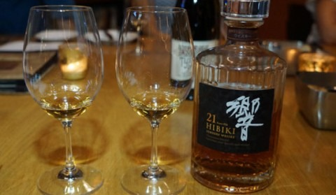 Konnichiwa, Suntory! Whisky sips and bites at 12th Avenue Grill