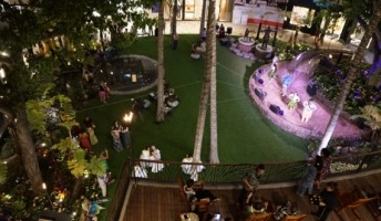 Celebrate International Market Place's first anniversary this weekend