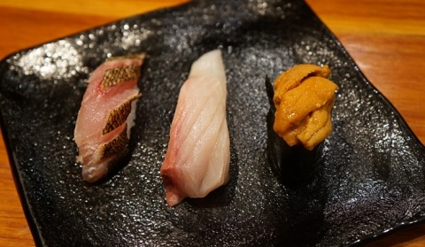 Our Top 5: Luxe sushi omakase