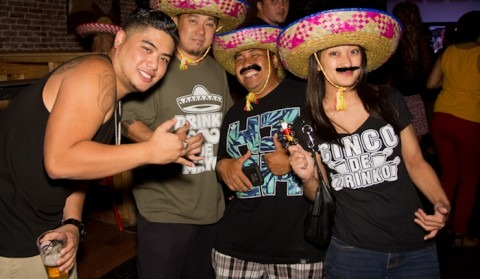 5 spots to party, eat and drink on Cinco de Mayo