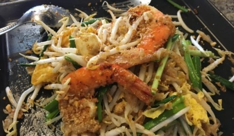 Top 5 Best Pad Thai IN THE WORLD!!!?