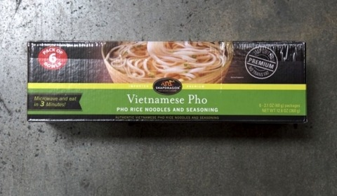 Costco's microwave pho is ready in 3 minutes, but is it meal-worthy?